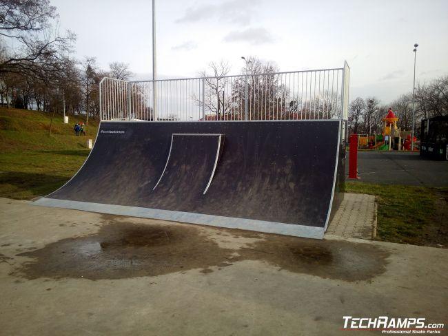 Skatepark Gostyń