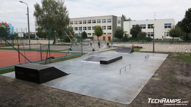 Skatepark Grudziądz
