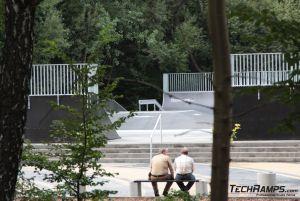 Skatepark Jastrzębie Zdrój