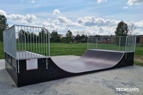 Skatepark Jeżowe