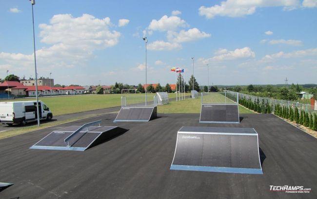 Skatepark Kowal