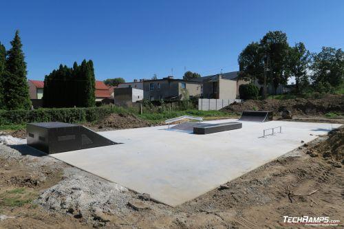 Skatepark Krzanowice