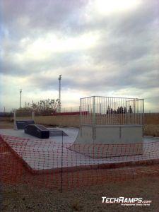 Skatepark L\'Ampolla_4