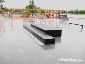 skatepark Łosice 7
