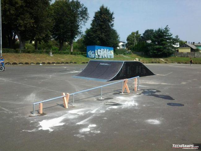 Skatepark Luban