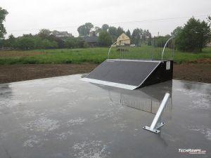 skatepark mszana