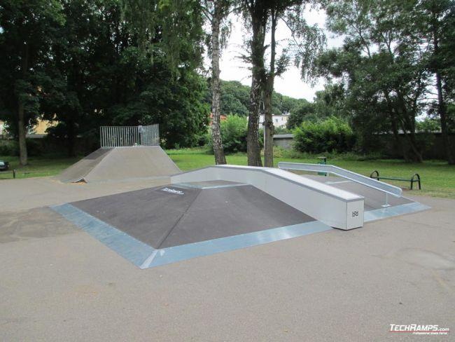 Skatepark Nidzica