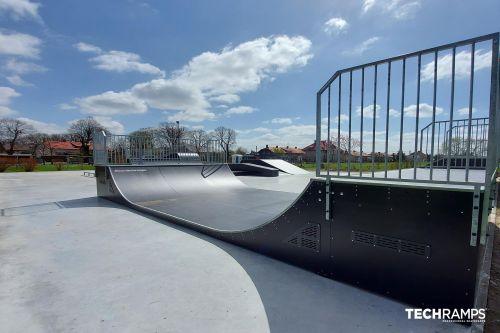 Skatepark Nowe Skalmierzyce