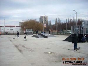 Skatepark Odessa - 7