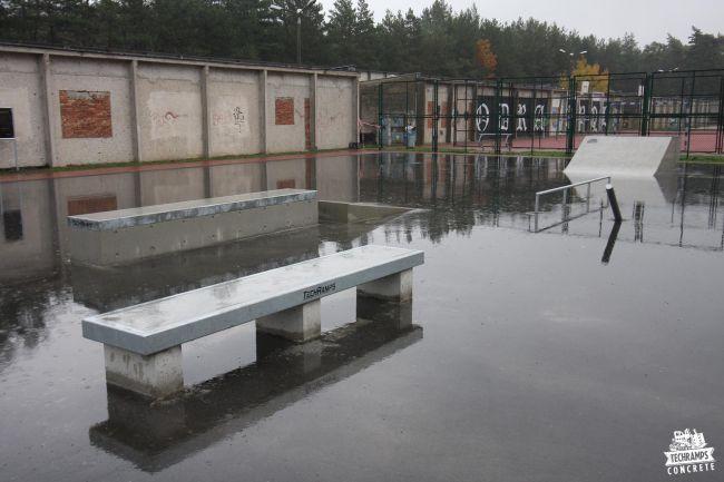 Skatepark Opole