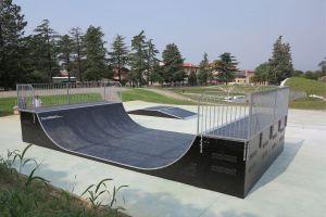 Skatepark Orio al Serio 1