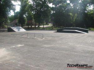 Skatepark Ośno Lubuskie - 1