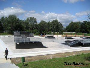 Skatepark Poznań - 27
