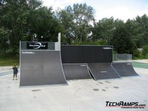 Skatepark Poznań - 29