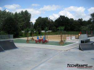 Skatepark Poznań - 31