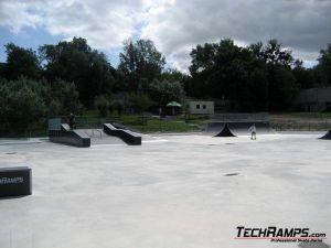 Skatepark Poznań - 33
