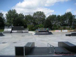 Skatepark Poznań - 34