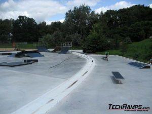 Skatepark Poznań - 35