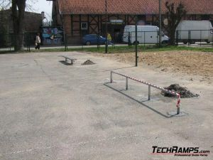 Skatepark Prabuty - 2