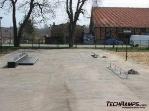 Skatepark Prabuty - 4