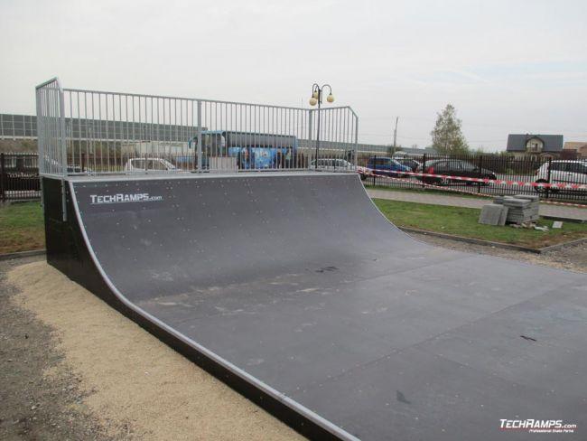 Skatepark Proszowki