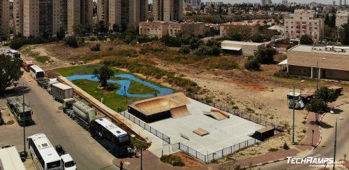 Skatepark Ramla (Izrael)
