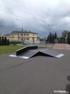 skatepark Rawicz 4