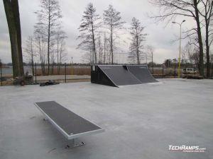 Skatepark Slesin