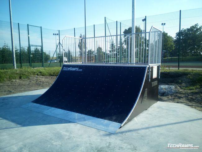 Skatepark Subkowy