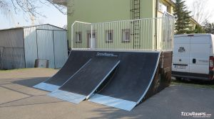 Skatepark Teresin
