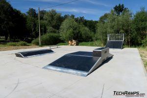 Skatepark Ustrzyki Dolne