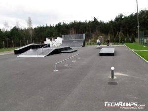 Skatepark w Białobrzegach_13