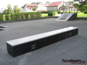Skatepark w Białogardzie - 15