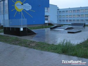 Skatepark w Białymstoku_1