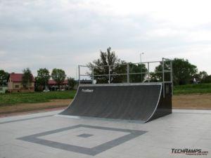 Skatepark w Bieruniu 7