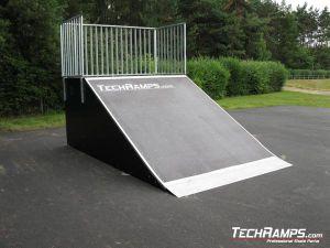 Skatepark w Blachowni - 10