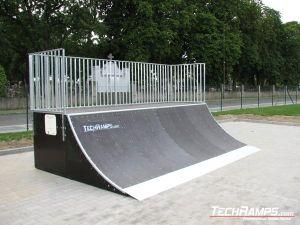 Skatepark w Buku_10