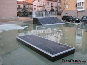 Skatepark w Campdevanol - 12