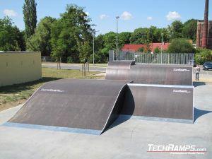Skatepark w Dębnie_10