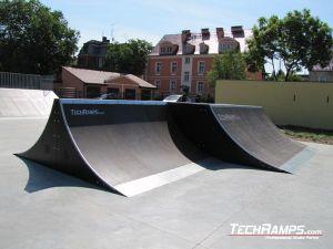 Skatepark w Dębnie_15
