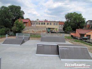 Skatepark w Dębnie_2