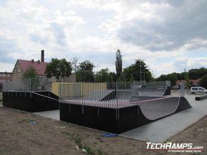Skatepark w Dębnie_3