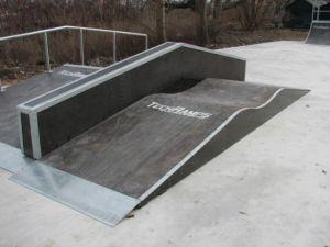Skatepark w Dobrym Mieście 5