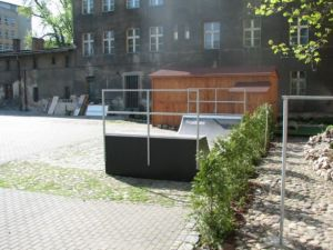 Skatepark w Gliwicach 4