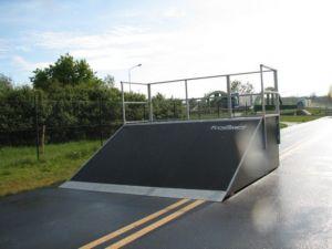 Skatepark w Głownie 5
