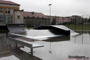 Skatepark w Górze - 2