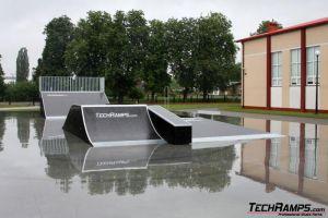 Skatepark w Górze - 4