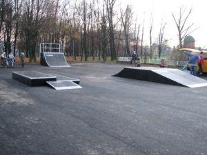 Skatepark w Grodkowie 4