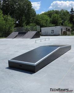 Skatepark w Hrubieszowie