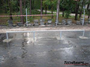 Skatepark w Józefowie - 4